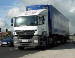 mobile truck repairs washpool